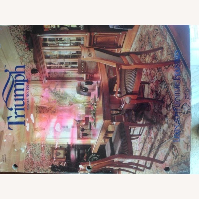 Lexington Furniture Triumph Dining Chair Set (6) - image-4
