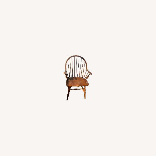 Used Lexington Furniture Four Captain Chairs for sale on AptDeco