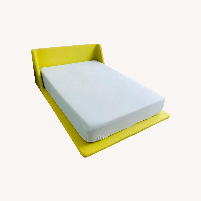 Blu Dot Nook Bed Frame - image-0