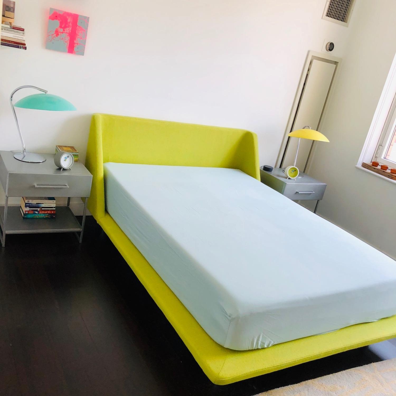 Blu Dot Nook Bed Frame - image-1