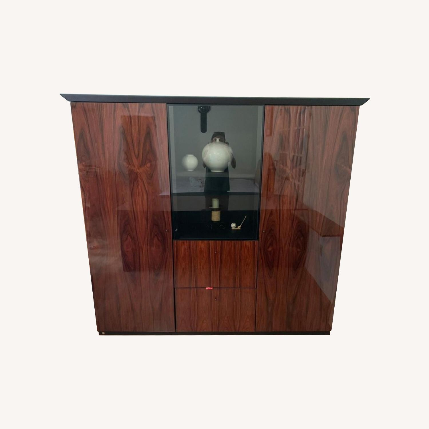 Office Display Cabinet - image-0