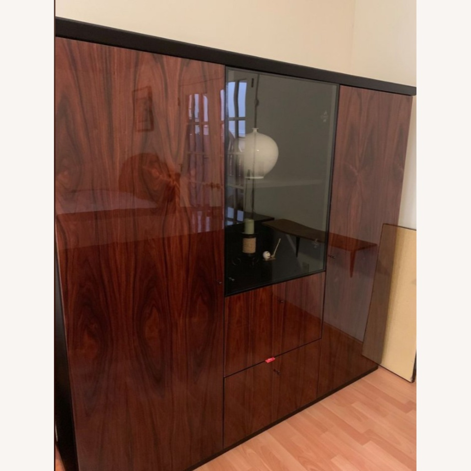 Office Display Cabinet - image-1