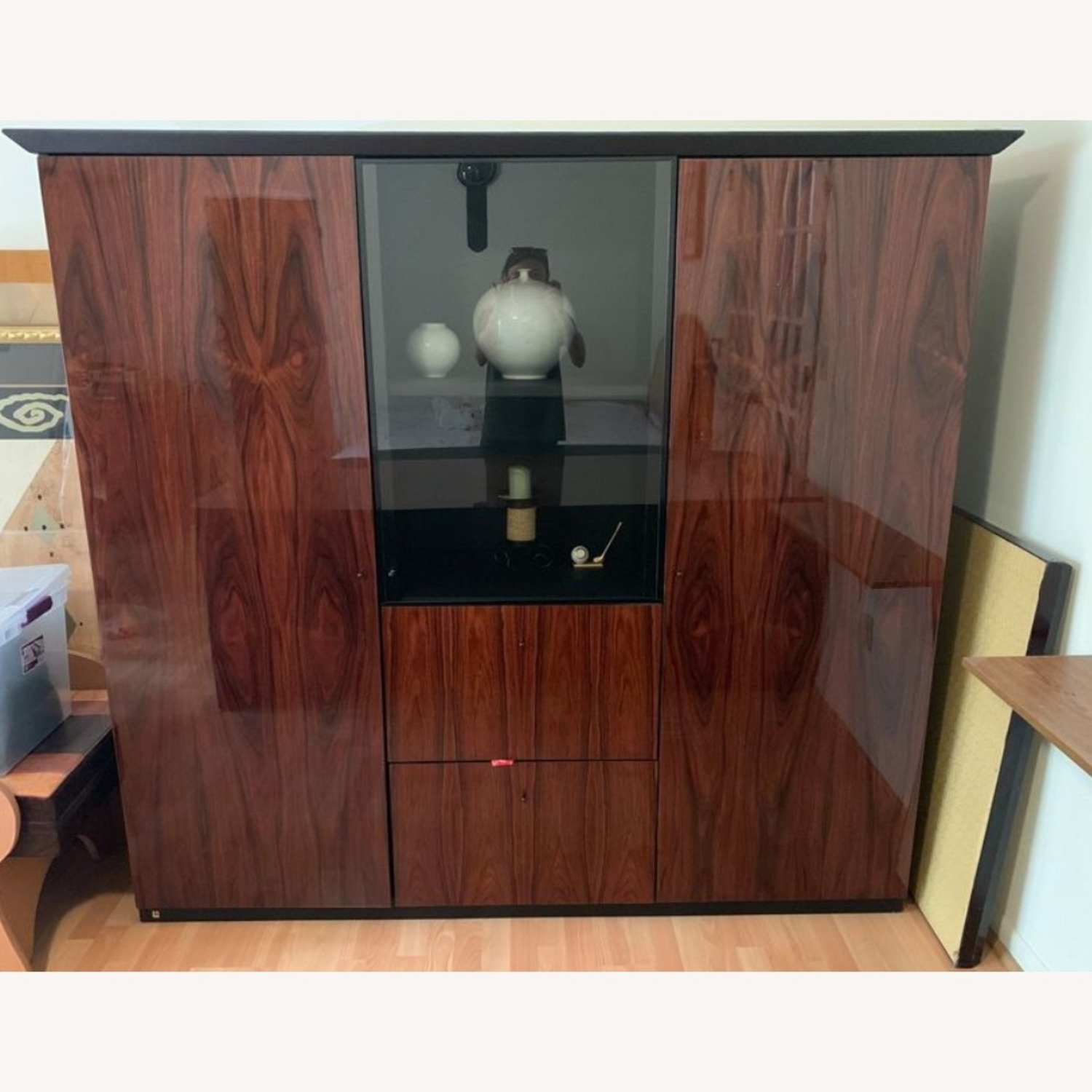 Office Display Cabinet - image-3