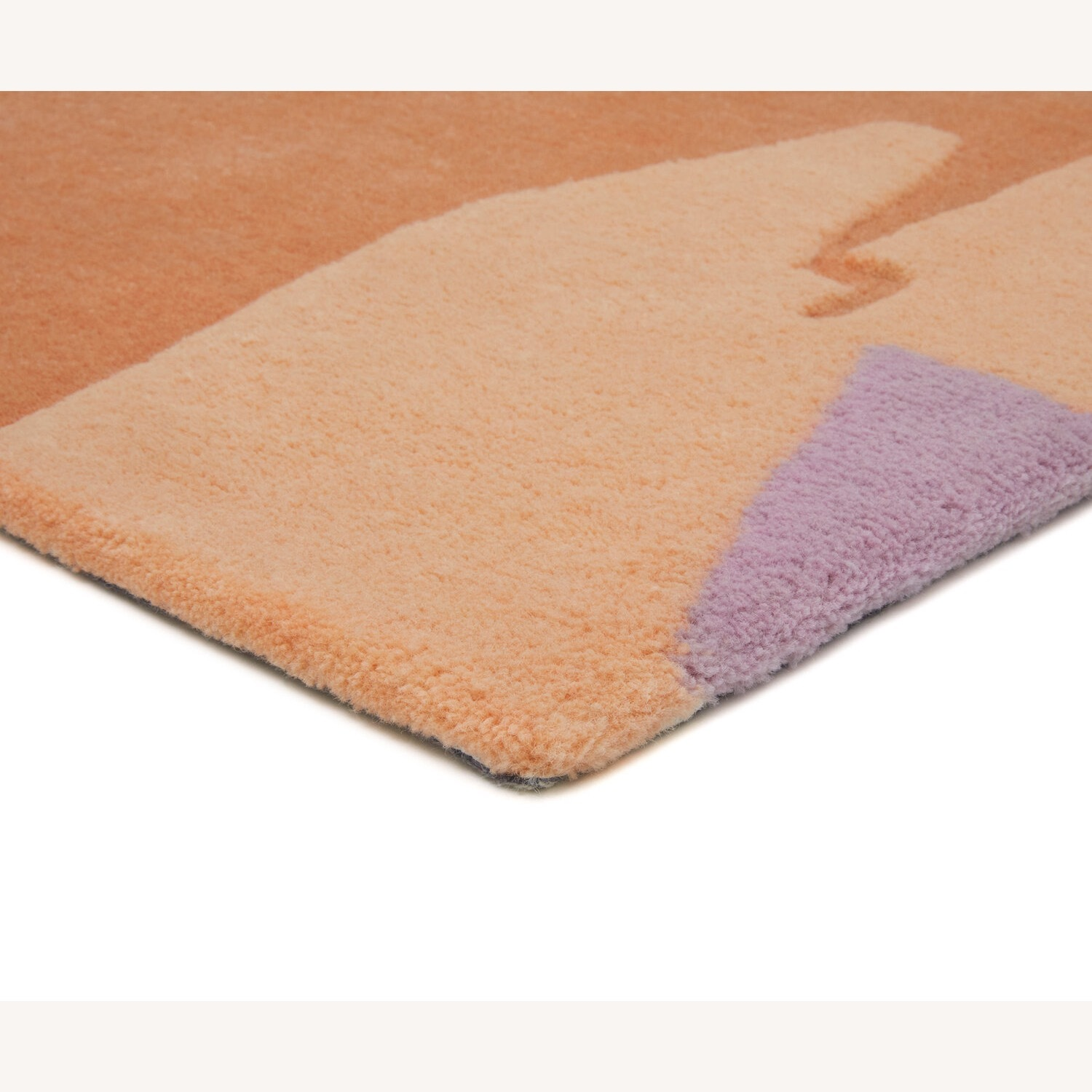 Cold Picnic Red Sea Rug - image-2