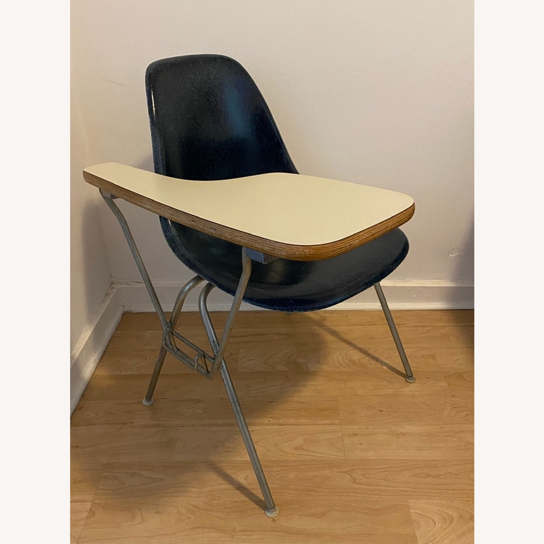 Herman Miller School Office Chair with Desk - image-2