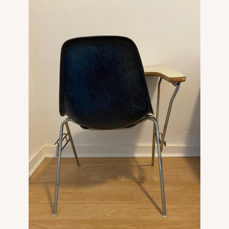 Herman Miller School Office Chair with Desk - image-5