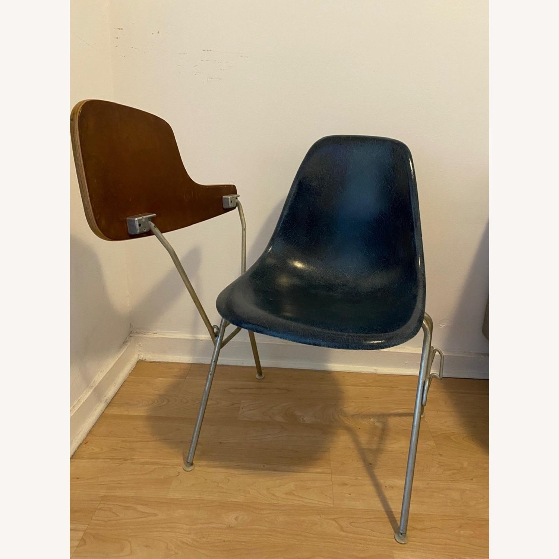 Herman Miller School Office Chair with Desk - image-6