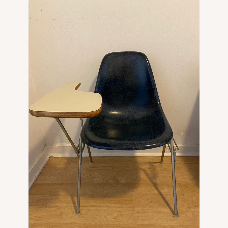Herman Miller School Office Chair with Desk - image-4