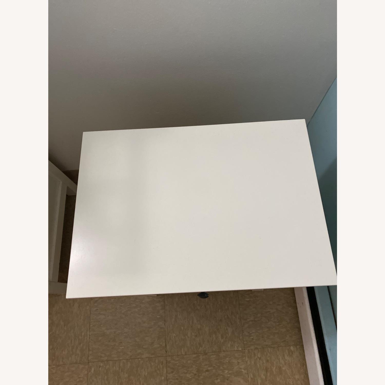 IKEA White Nightstand - image-2