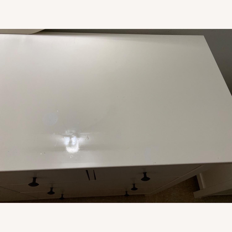 IKEA Dresser in White - image-3