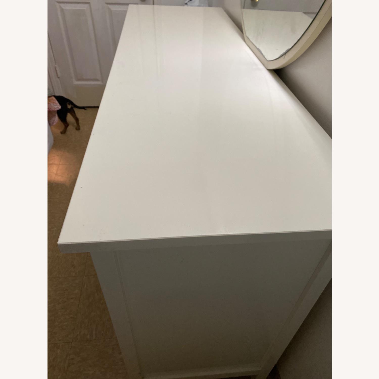 IKEA Dresser in White - image-2