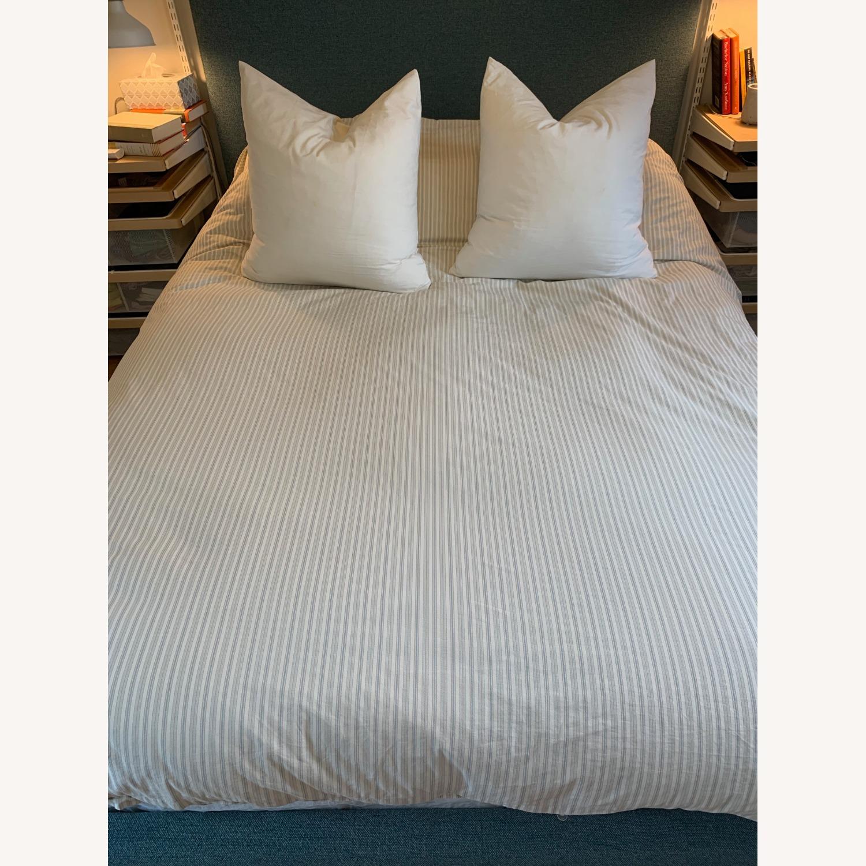 Room & Board Queen Wyatt Storage Bed - image-4