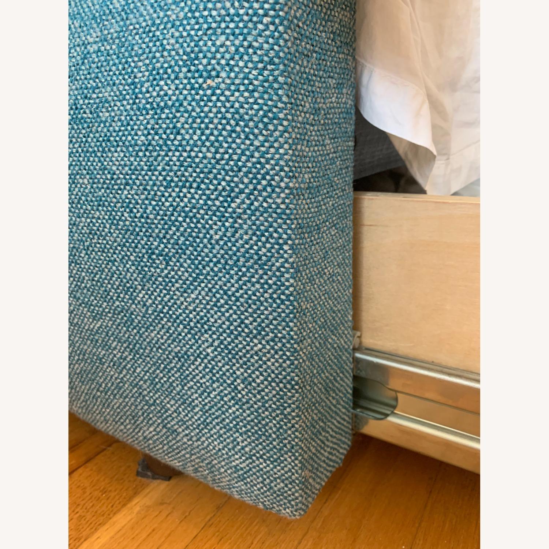 Room & Board Queen Wyatt Storage Bed - image-5