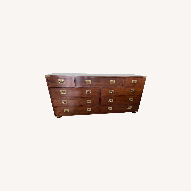Henredon Dresser - image-0