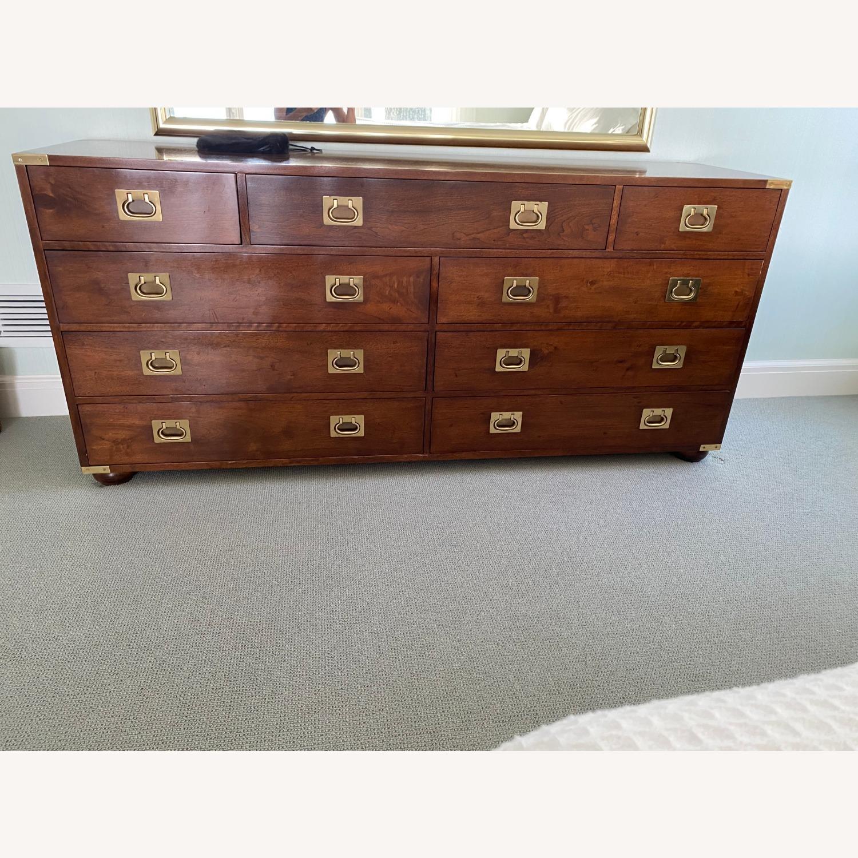 Henredon Dresser - image-1