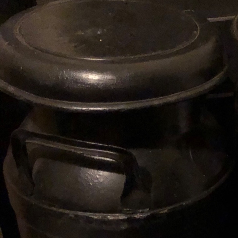 Vintage Milk Cans - image-1