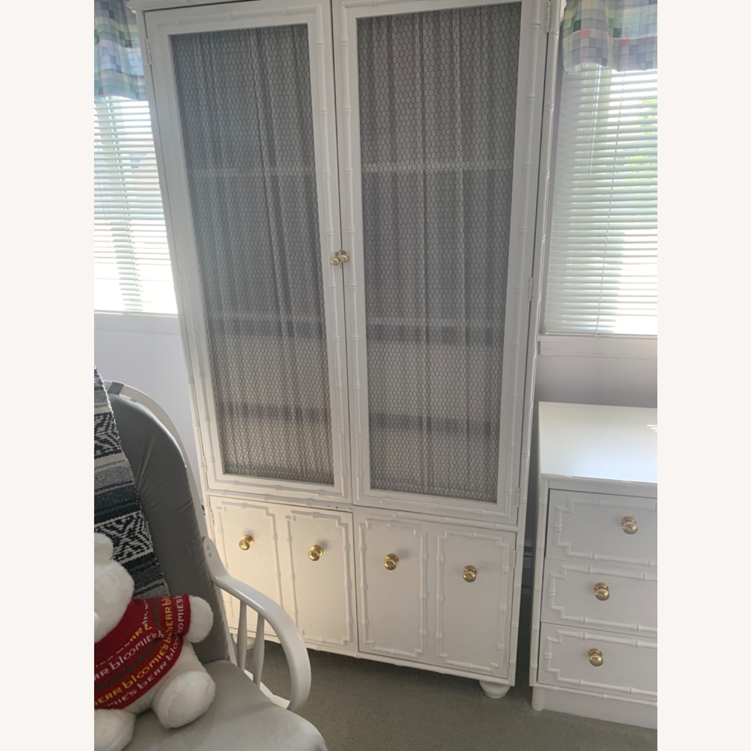 Armoire for Clothing - image-0