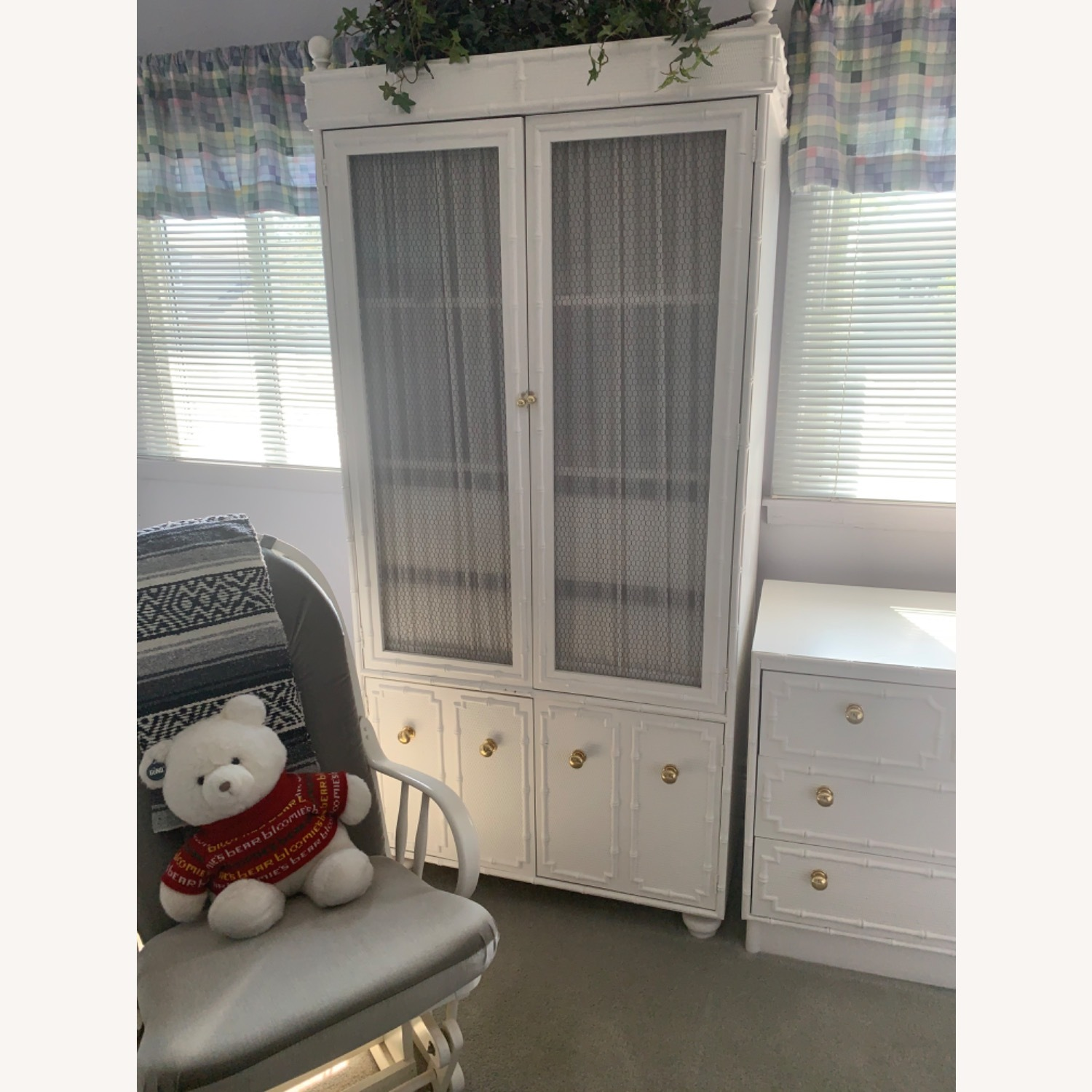 Armoire for Clothing - image-3