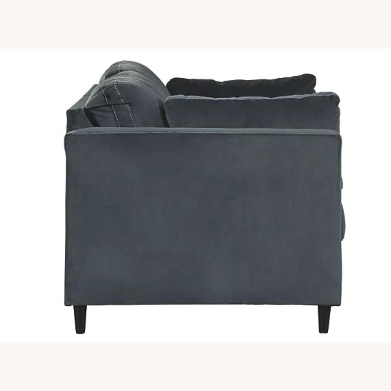 Ashley Furniture Loveseat - image-7