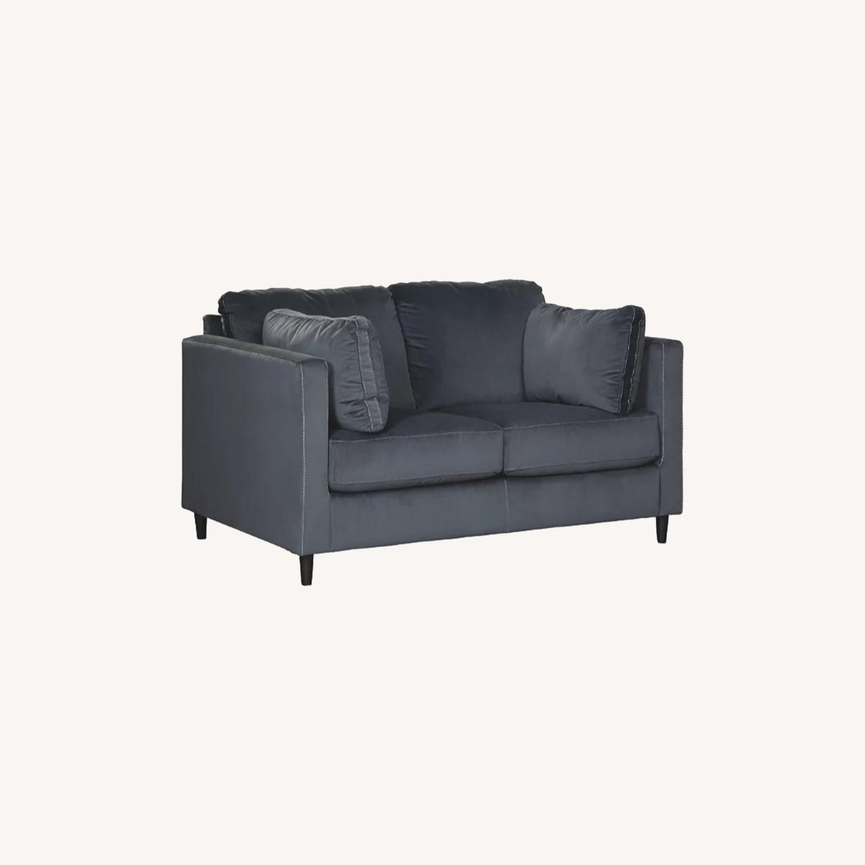 Ashley Furniture Loveseat - image-0