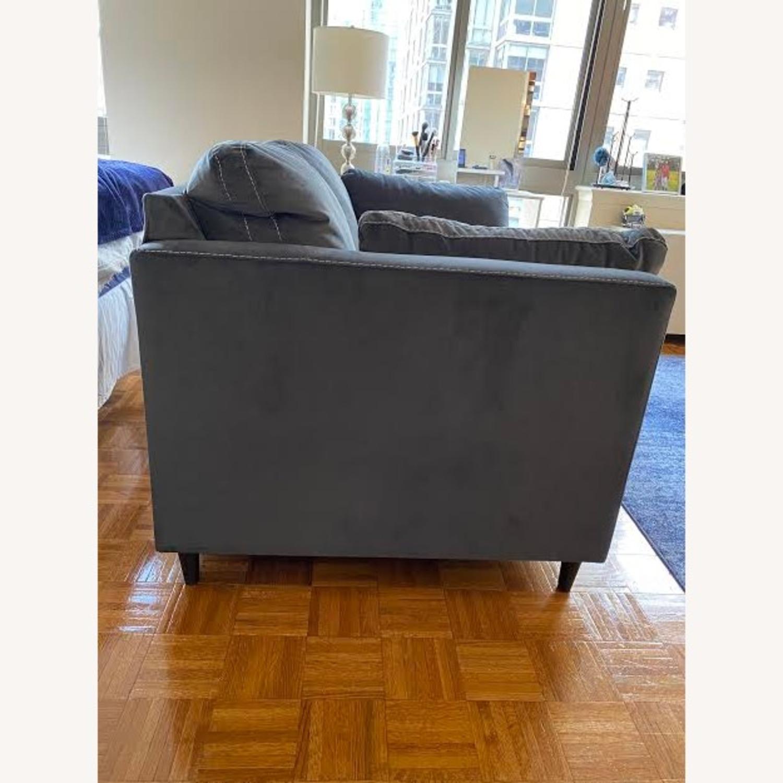 Ashley Furniture Loveseat - image-2