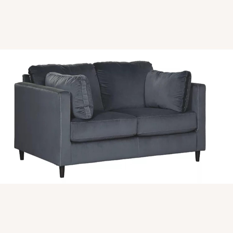 Ashley Furniture Loveseat - image-6