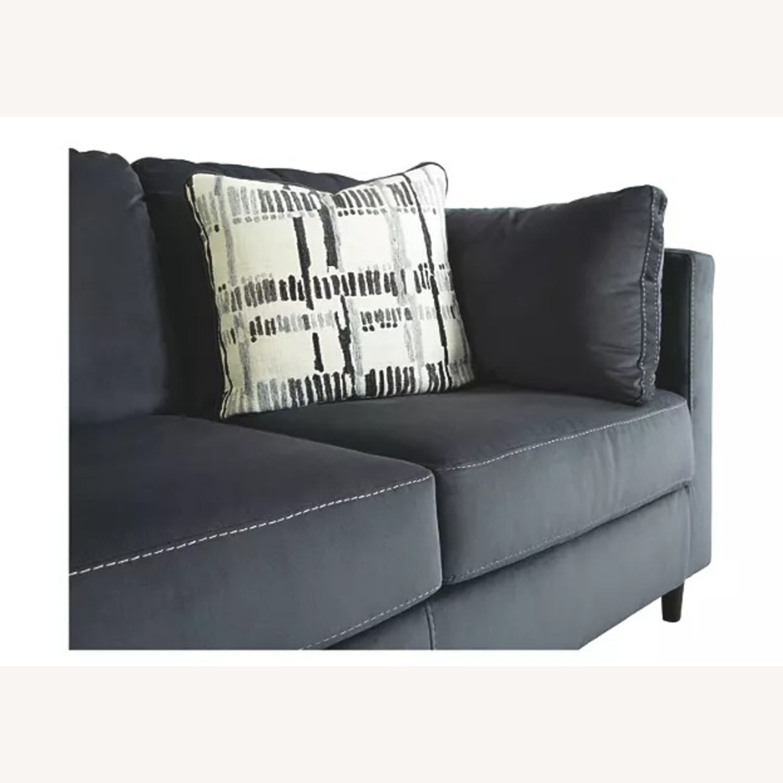 Ashley Furniture Loveseat - image-9