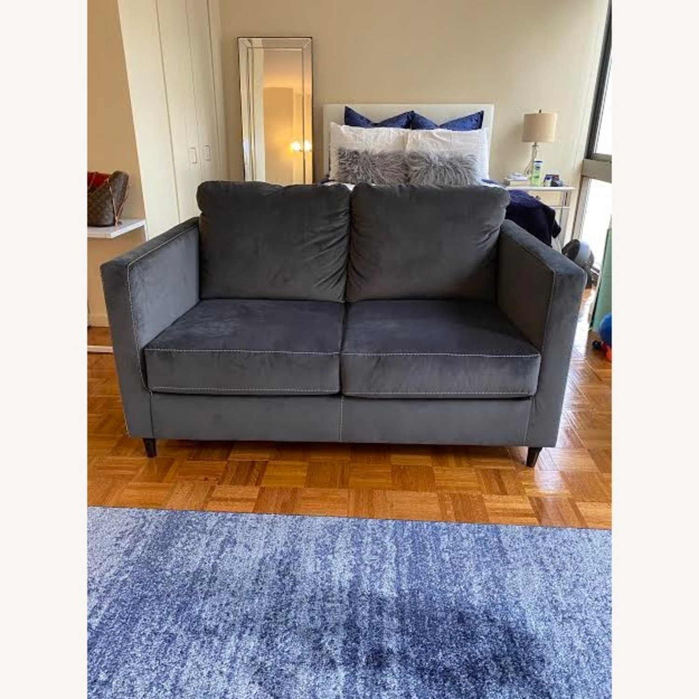Ashley Furniture Loveseat - image-4
