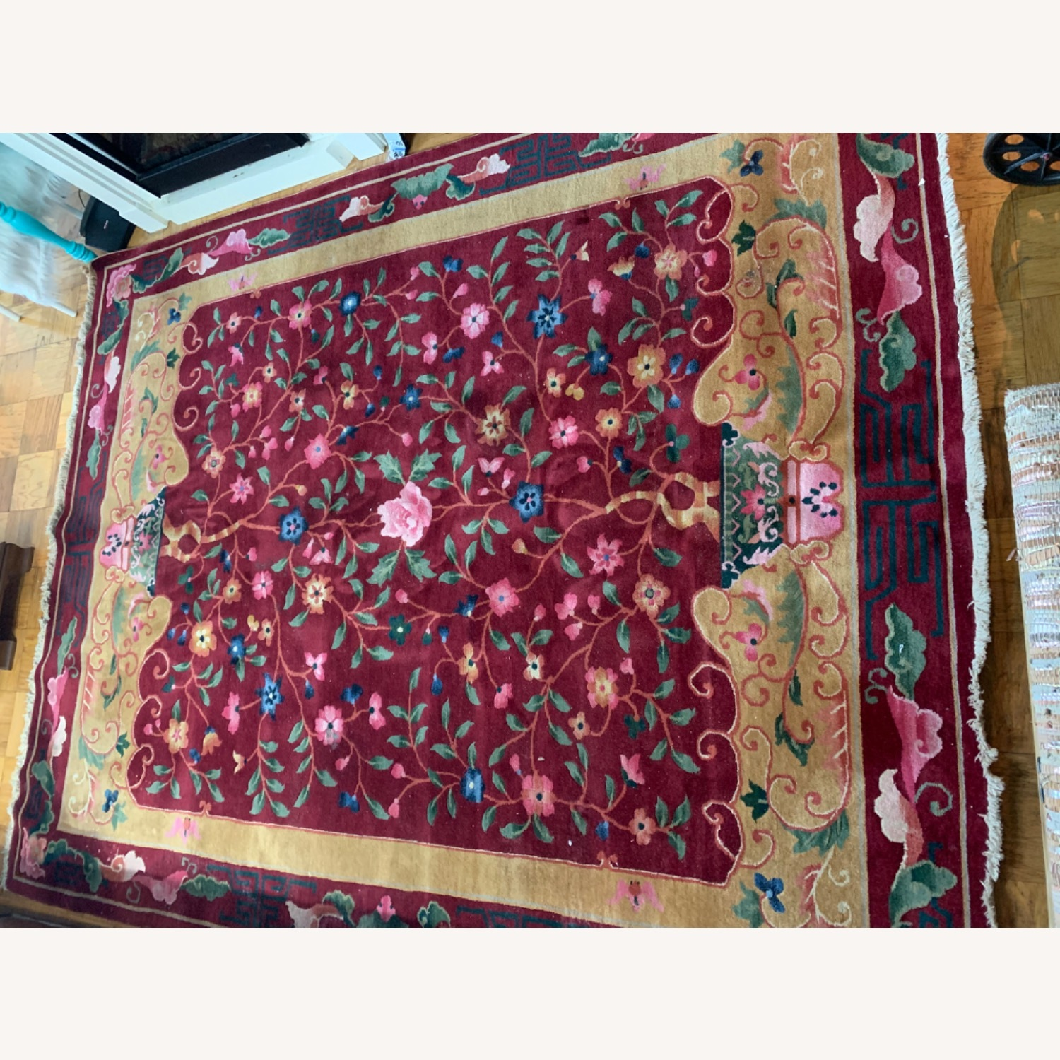 ABC Carpet and Home Large Area Rug - image-2