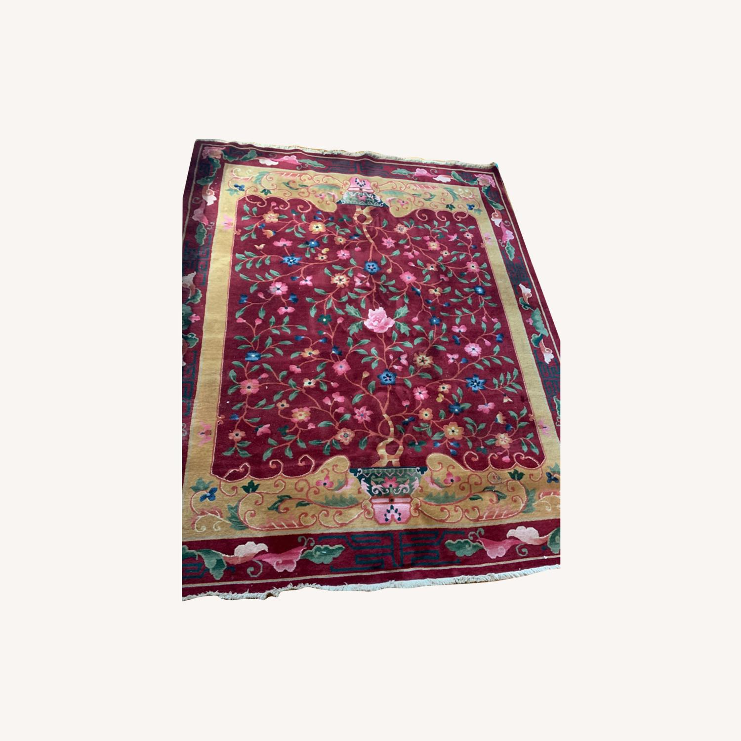 ABC Carpet and Home Large Area Rug - image-0