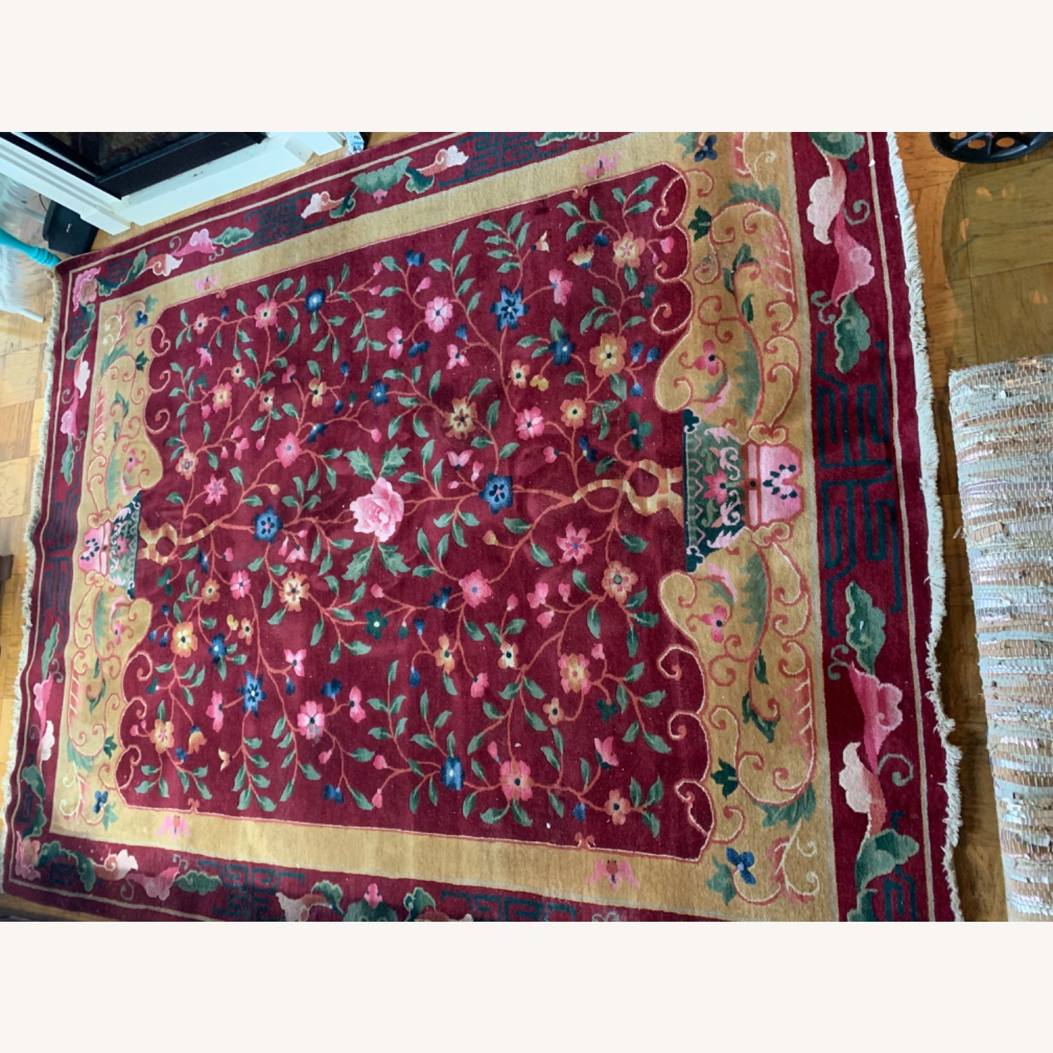 ABC Carpet and Home Large Area Rug - image-1