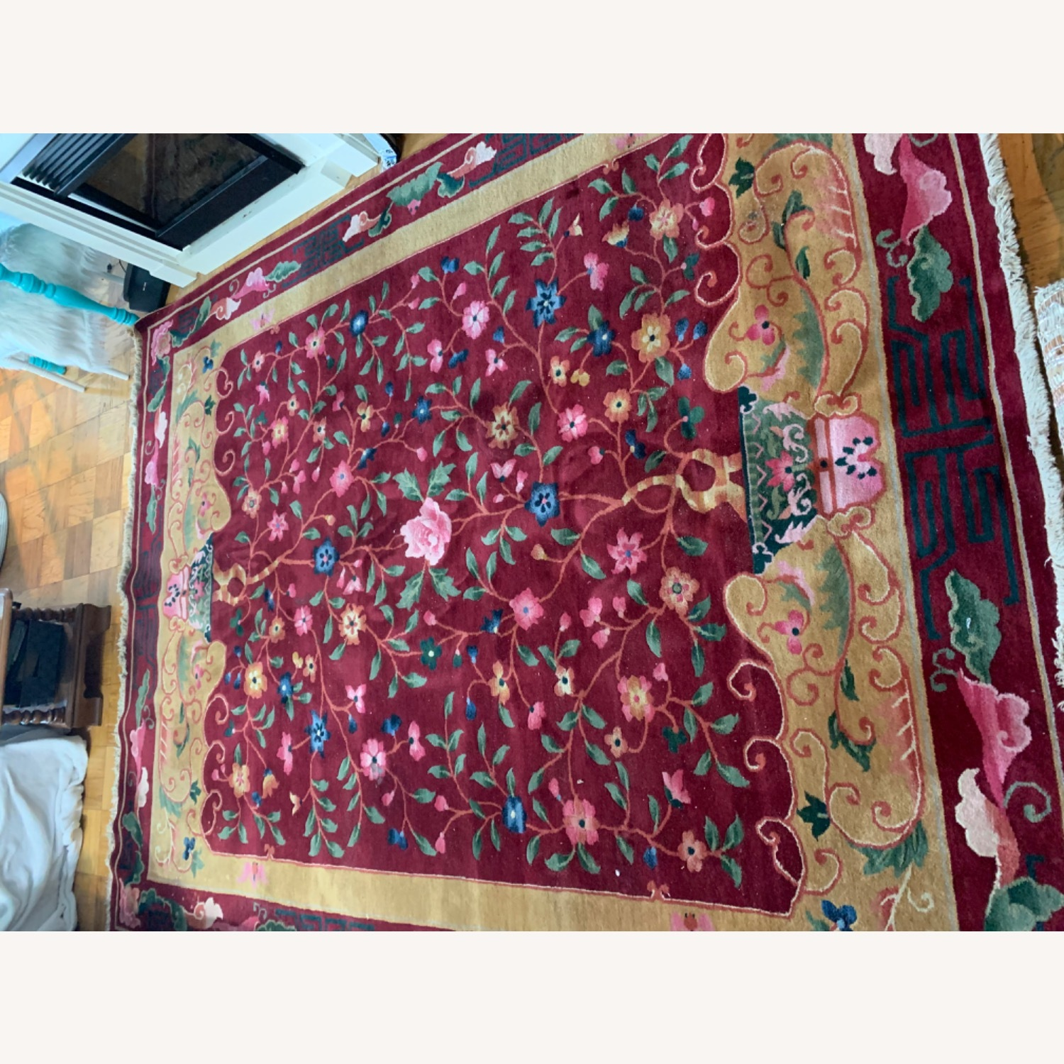 ABC Carpet and Home Large Area Rug - image-3