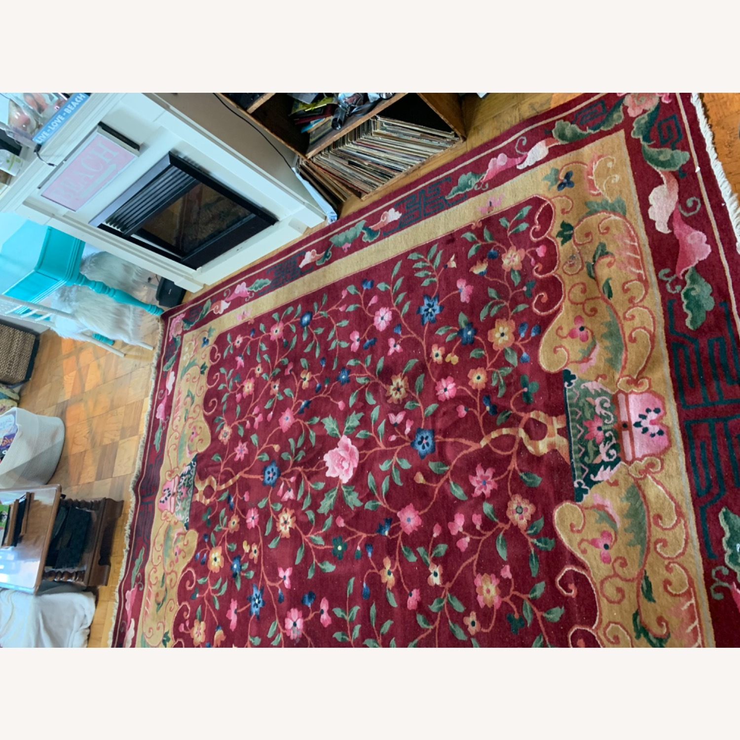 ABC Carpet and Home Large Area Rug - image-7
