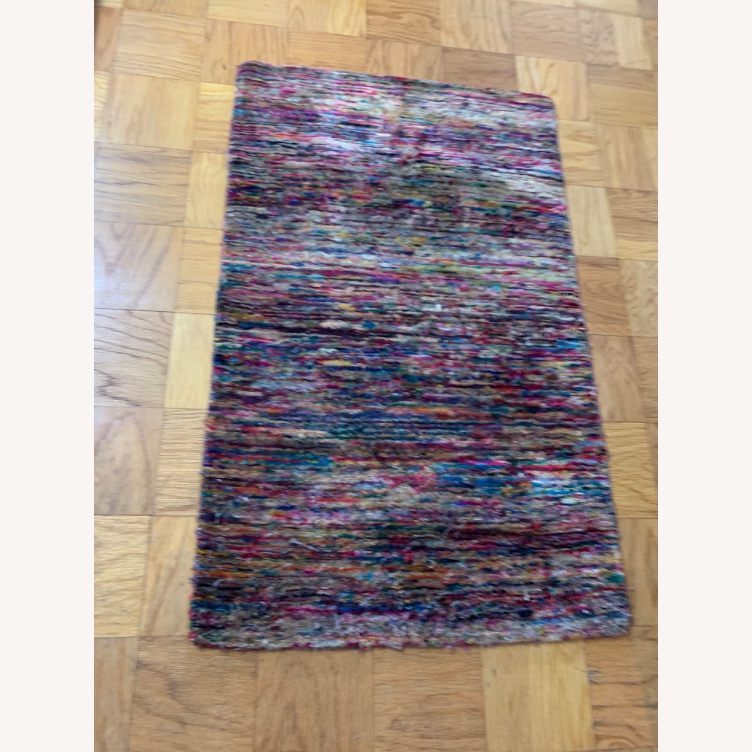 ABC Carpet and Home Small Rug - image-1