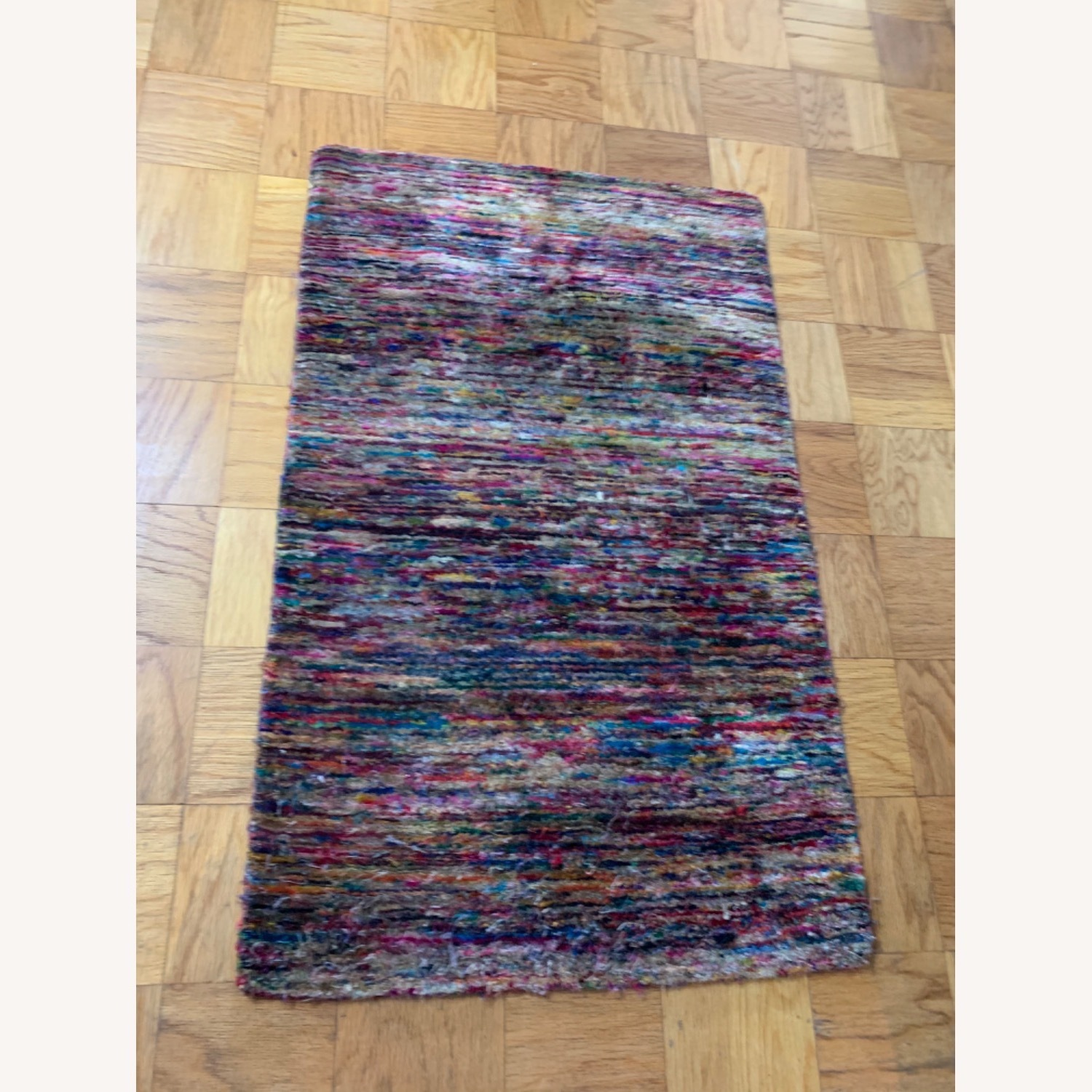 ABC Carpet and Home Small Rug - image-2