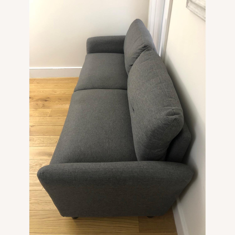 2-Seater Contemporary Sofa - image-2