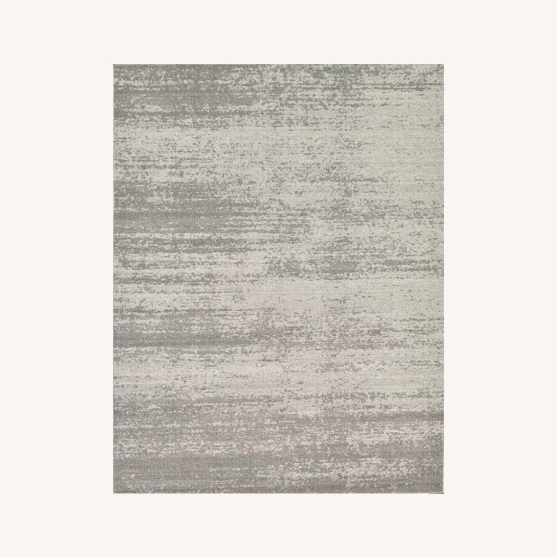 Wayfair Gray Area Rug - image-0