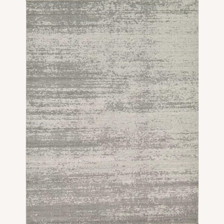 Wayfair Gray Area Rug - image-3