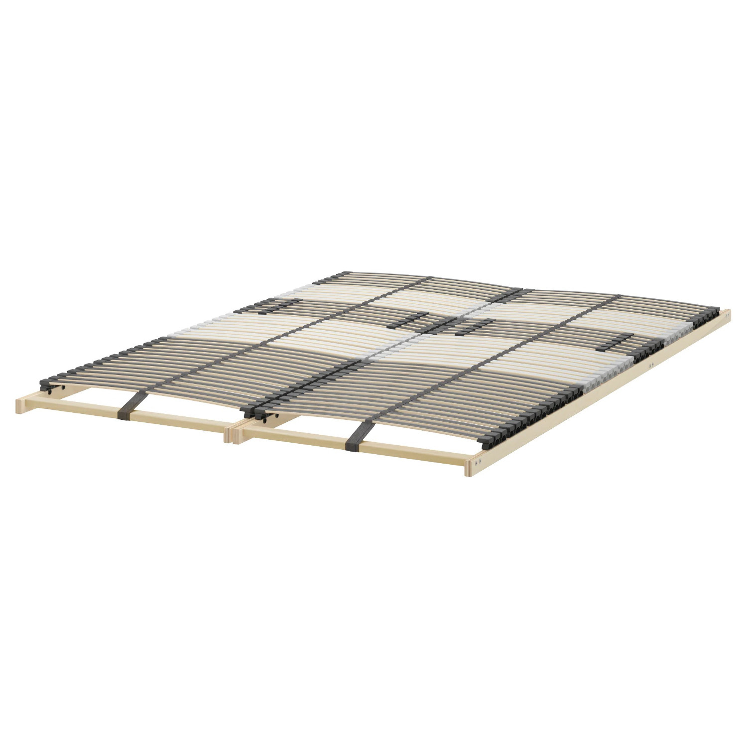 IKEA MALM Fully Equipped Bed Frame - image-5