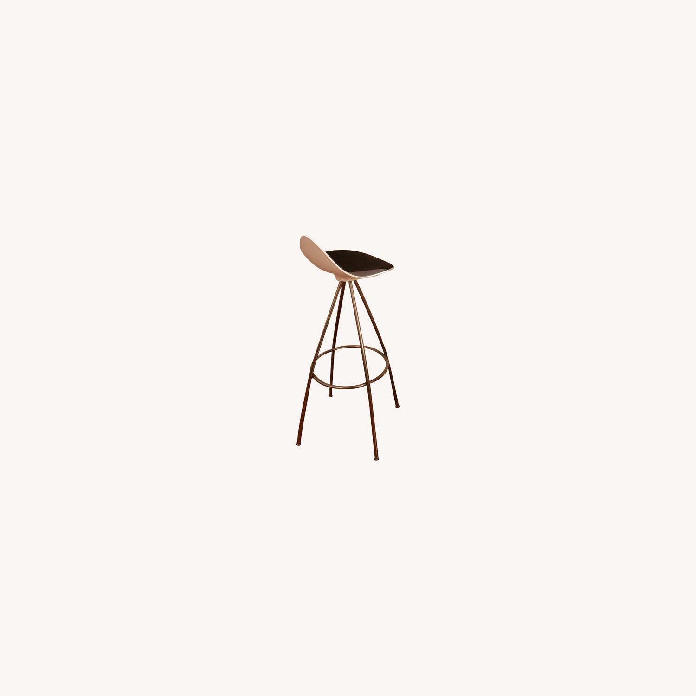 Design Within Reach Onda stools - image-0