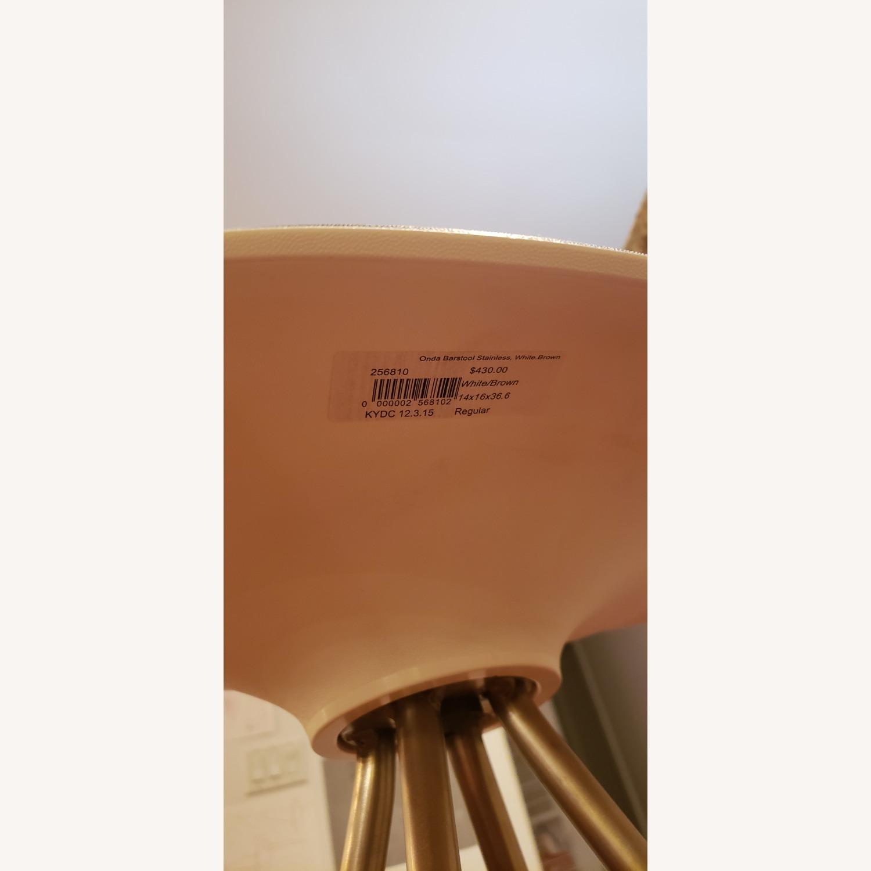 Design Within Reach Onda stools - image-4