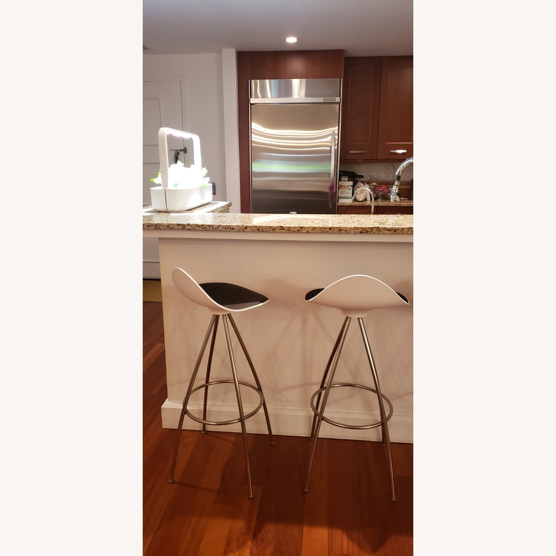 Design Within Reach Onda stools - image-3