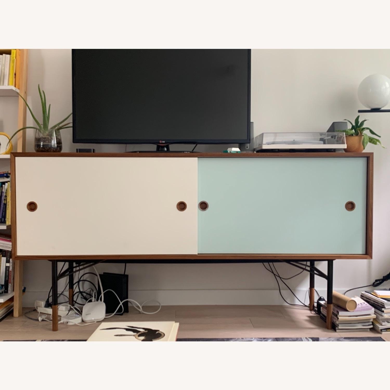 Finn Juhl Design Within Reach Credenza - image-4