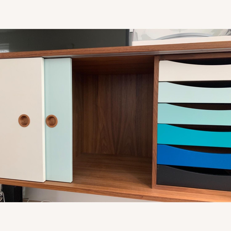 Finn Juhl Design Within Reach Credenza - image-2