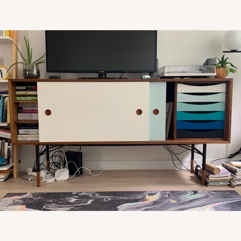 Finn Juhl Design Within Reach Credenza - image-7