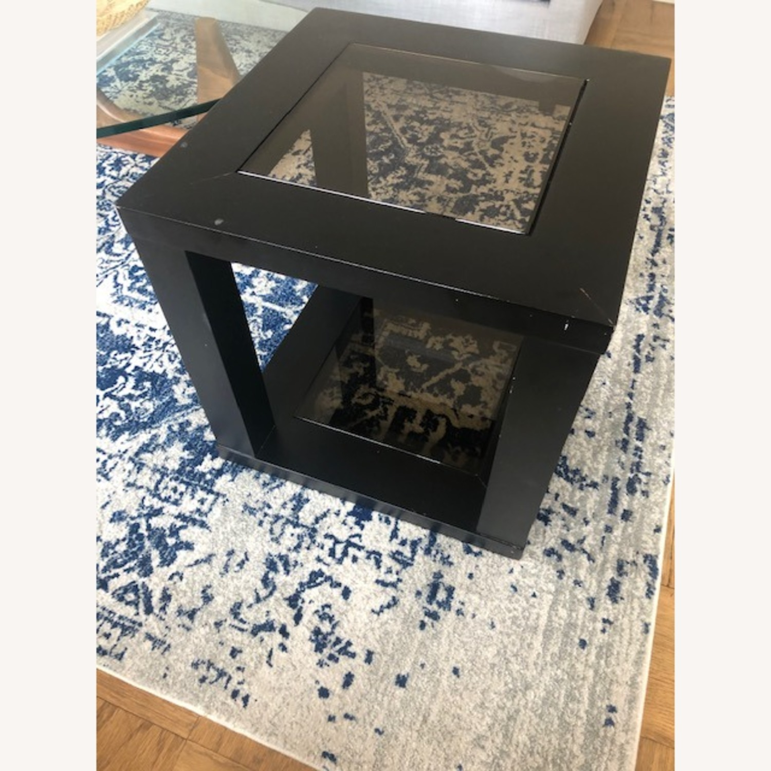 Maurice Villency Side Tables / End Tables (2) - image-3