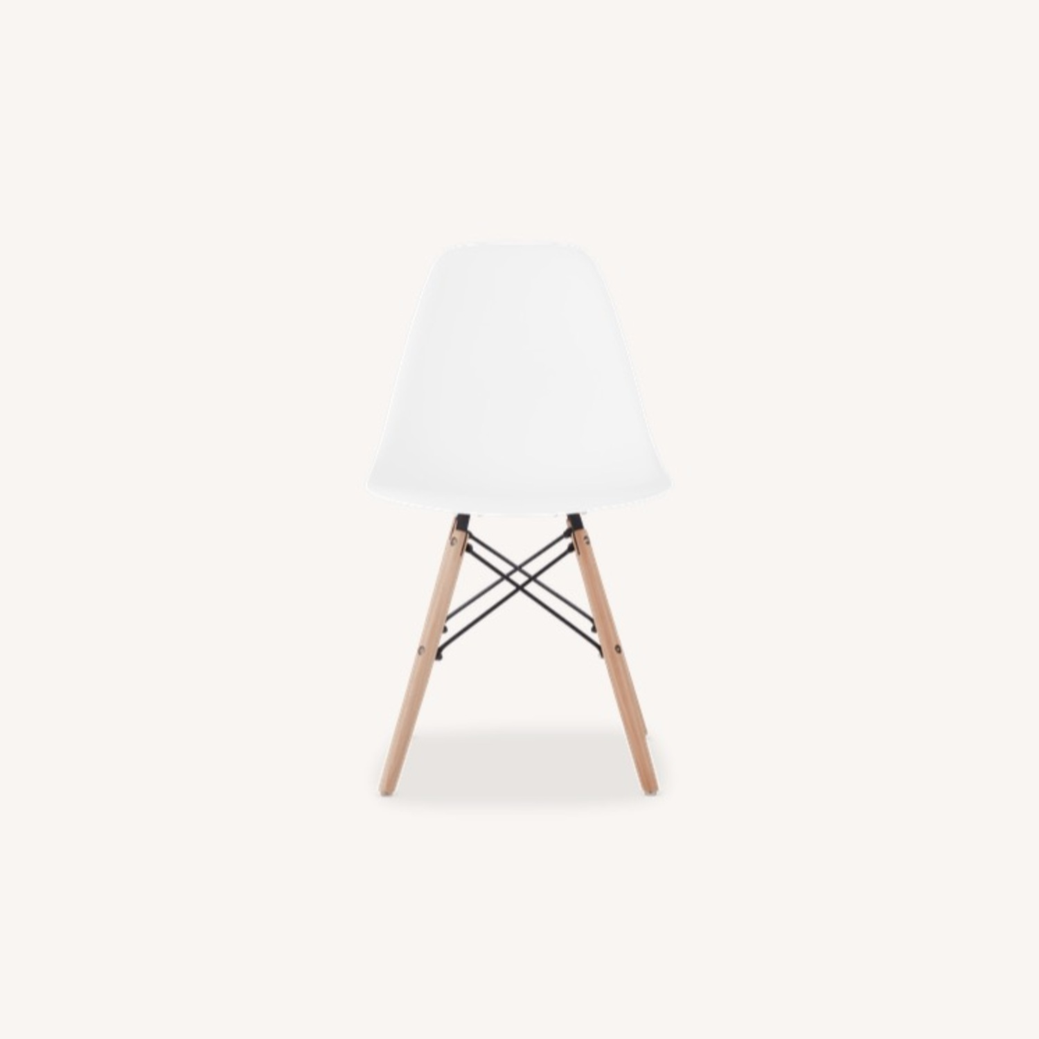 Scandinavian Stlye Dining Table and Chairs - image-4