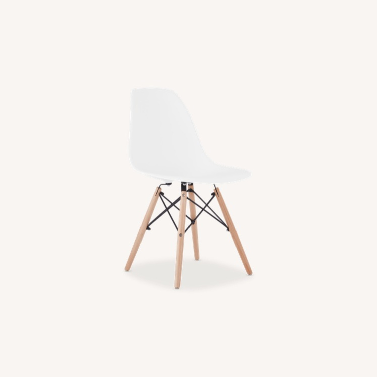 Scandinavian Stlye Dining Table and Chairs - image-5