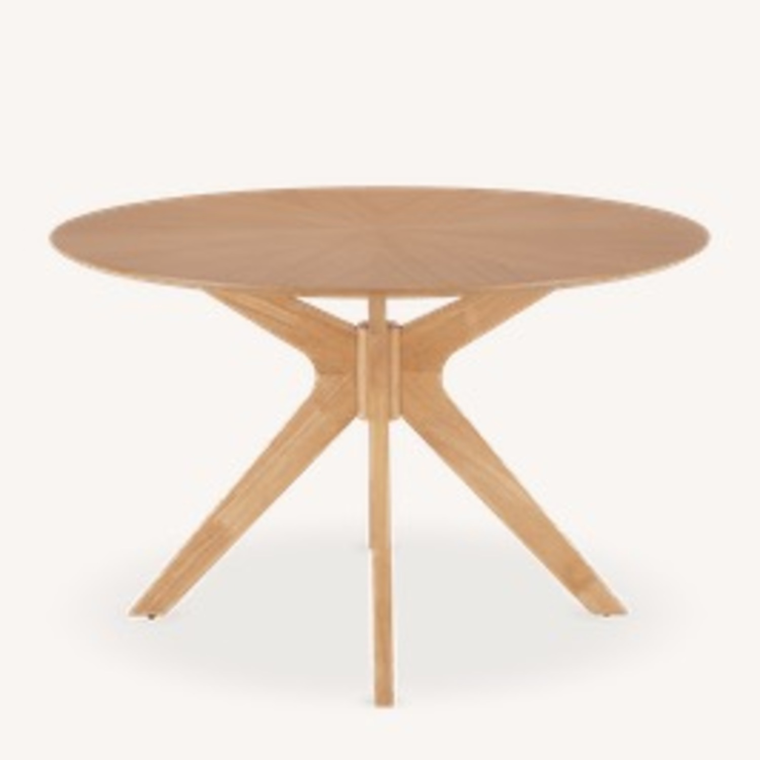 Scandinavian Stlye Dining Table and Chairs - image-1
