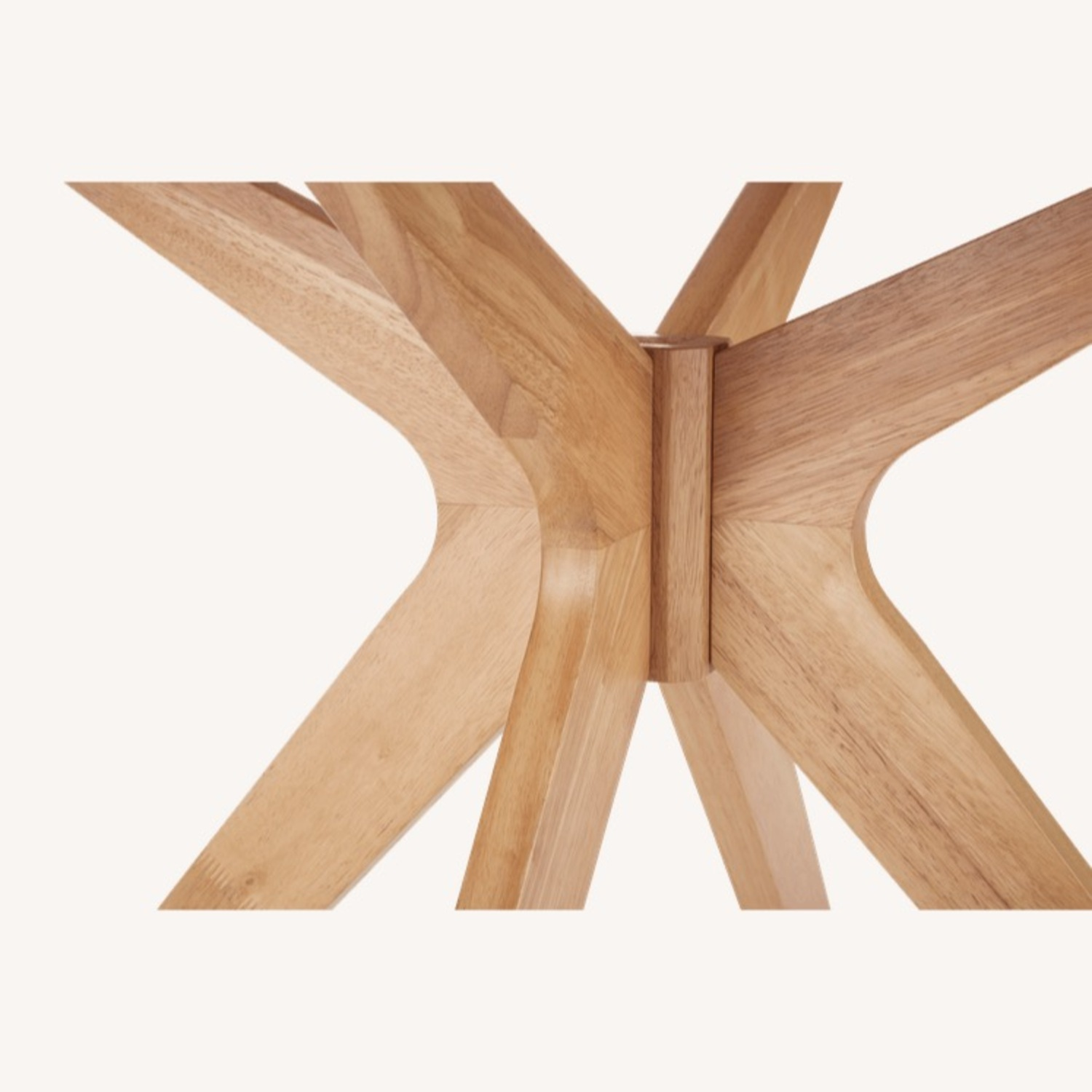 Scandinavian Stlye Dining Table and Chairs - image-2